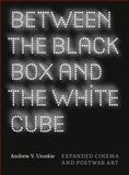 Between the Black Box and the White Cube : Expanded Cinema and Postwar Art, Uroskie, Andrew V., 0226842991