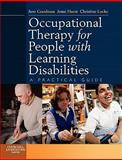 Occupational Therapy for People with Learning Disabilities : A Practical Guide, , 0443102996