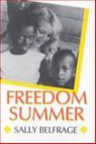 Freedom Summer 9780813912998