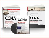 CCNA - Cisco Certified Network Associate Certification, Todd Lammle, 1118522990