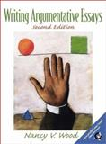 Writing Argumentative Essays with 2001 APA Guidelines, Wood, Geoffrey, 013049299X