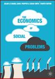 The Economics of Social Problems, Le Grand, Julian, 0230552994