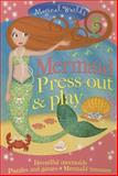 Magical Worlds Mermaid Press-Out and Play, Arcturus Publishing Staff, 1782122990