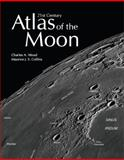 21st Century Atlas of the Moon, Wood, Charles A., 0988643006