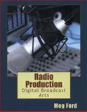 Radio Production, Meg Ford, 1490543007
