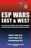 ESP WARS: East and West, Edwin May and Victor Rubel, 1500743003