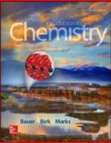 Introduction to Chemistry, Bauer, Richard C. and Birk, James P., 0073523003
