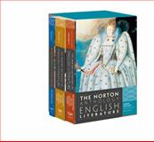 The Norton Anthology of English Literature, Greenblatt, Stephen, 0393913007