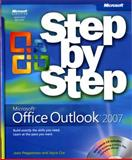 Microsoft Office Outlook 2007 Step by Step, Cox, Joyce and Preppernau, Joan, 0735623007