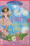 Magical Worlds Fairy Press-Out and Play, Arcturus Publishing Staff, 1782123008