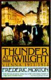 Thunder at Twilight 9780020353003