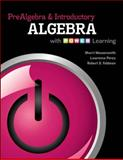 Prealgebra and Introductory Algebra with P. O. W. E. R. Learning
