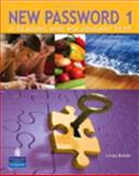 New Password Vol. 1 : A Reading and Vocabulary Text, Bonesteel, Lynn and Butler, Linda, 0132463008