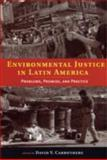 Environmental Justice in Latin America : Problems, Promise, and Practice, , 0262533006