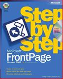 Microsoft FrontPage Version 2002, Online Training Solutions, Inc. Staff and Microsoft Corporation Staff, 0735613001