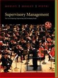 Supervisory Management, Mosley, Donald C., Jr. and Pietri, Paul H., 1285063007