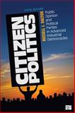 Citizen Politics 6th Edition