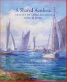 A Shared Aesthetic, Geoffrey K. Fleming and Sara Evans, 155595300X