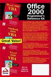 Office 2000 Programmer's Reference Kit, Gifford, Dwayne and Green, John, 1861003005