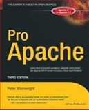 Pro Apache, Peter Wainwright, 1590593006