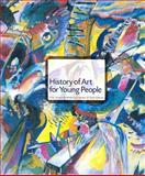 History of Art for Young People, H. W. Janson and Anthony F. Janson, 0131833006