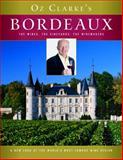 Oz Clarke's Bordeaux, Oz Clarke, 0151013004