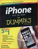 iPhone All-in-One for Dummies, Joe Hutsko and Barbara Boyd, 1118723007