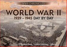 World War II, Instinctive Editorial, 1464303002
