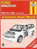 Windstar 1994-98, Jay Storer, Jeff Kibler, John Harold Haynes, 1563923009