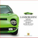 Lamborghini, Richard Dredge, 1844253007