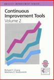 Continuous Improvement Tools Vol. 1 9781883553005