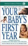Your Baby's First Year, American Academy of Pediatrics Staff, 0553593005