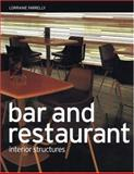 Bar and Restaurant Interior Structures, Farrelly, Lorraine, 0470013001
