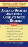 American Diabetes Association Complete Guide to Diabetes, American Diabetes Association, 055358300X