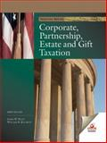 Corporate, Partnership, Estate and Gift Taxation : With TurboTax Business, Pratt, James W. and Kulsrud, William N., 0759363005