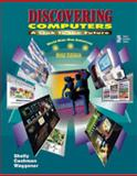 Discovering Computers : A Link to the Future World Wide Web Enhanced Brief Edition, Shelly, Gary B. and Cashman, Thomas J., 0789513005