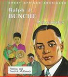 Ralph J. Bunche, Patricia C. McKissack and Fredrick L. McKissack, 0894903004