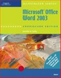 Microsoft Word 2003, Illustrated, Duffy, Jennifer, 1418843008