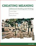 Creating Meaning, Laurie Blass and Kathy Block, 0194723003