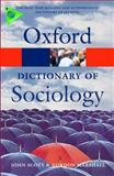 A Dictionary of Sociology, John Scott and Gordon Marshall, 0199533008