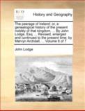 The Peerage of Ireland, John Lodge, 1140783009