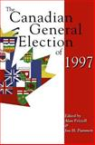 The Canadian General Election of 1997, , 1550023004