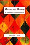Ministers and Members in the New Zealand Parliament, G. A. Wood, 1877133000