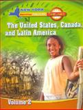 NY, Timelinks, Grade 5, the United States, Canada, and Latin America, Volume 2, Student Edition, Macmillan/McGraw-Hill, 0021523002
