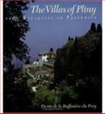 The Villas of Pliny from Antiquity to Posterity, Du Prey, Pierre de la Ruffiniere, 0226173003