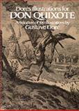 Dore's Illustrations for Don Quixote, Gustave Doré, 0486243001