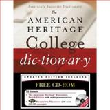 The American Heritage College Dictionary, , 0618453008