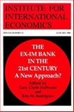 EX-IM Bank in the 21st Century 9780881323009