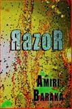 Razor, Amiri Baraka, 0883783002