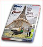 Paris Bus Cards, Reed, Mimi, 0978823001